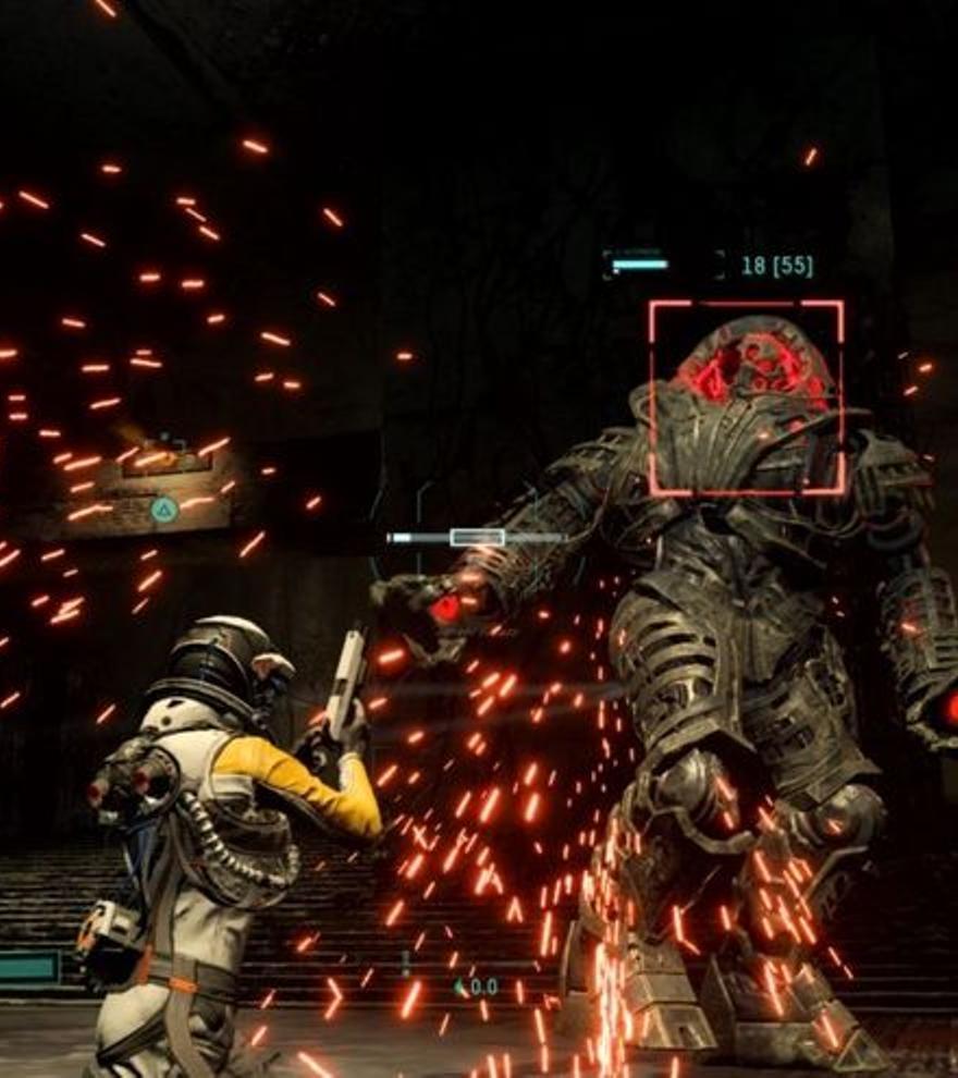 'Returnal', el esperado juego exclusivo para PS5, llega al 30 de abril