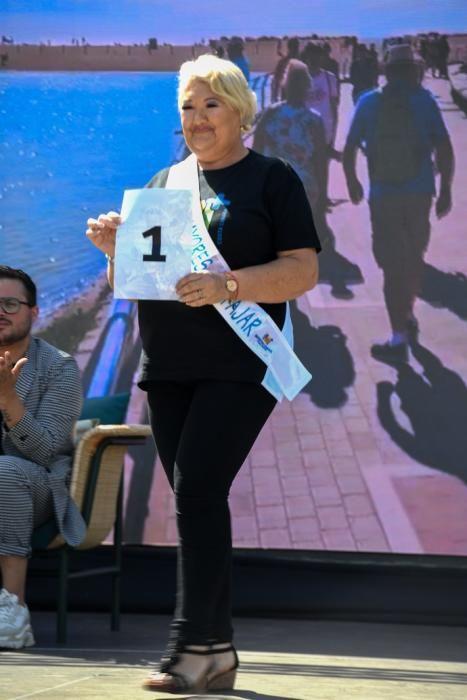 02-02-20  GRAN CANARIA. HOTEL MASPALOMAS PRINCES. MASPALMAS. SAN BARTOLOME DE TIRAJANA. Presentación candidatas a reina del Carnaval Maspalomas.  Fotos: Juan Castro    02/03/2020   Fotógrafo: Juan Carlos Castro