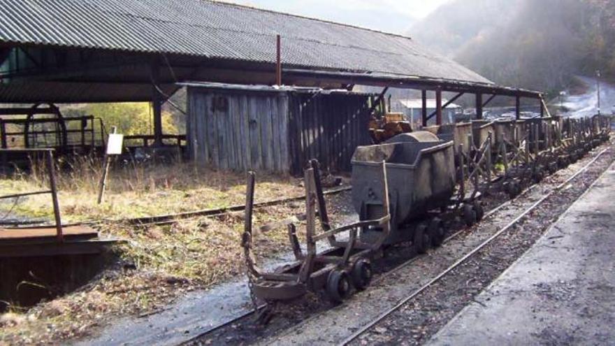 Confederación prevé iniciar en marzo la restauración de los arroyos de Gillón