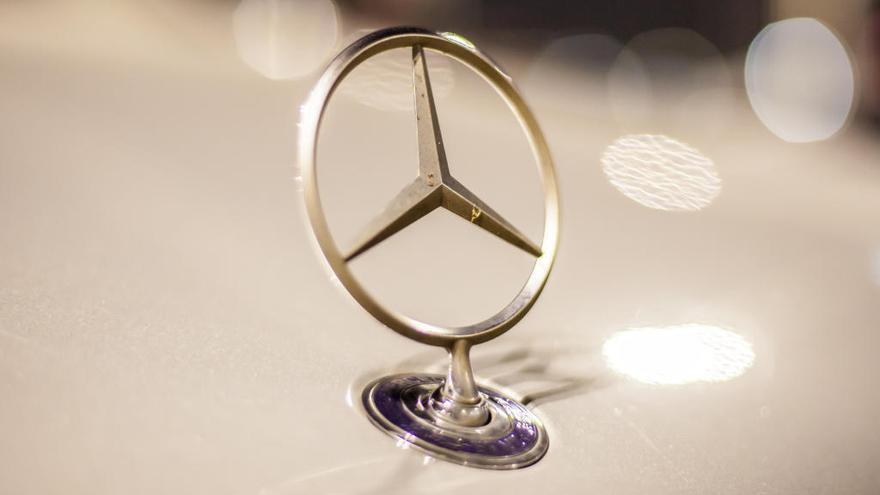 Mercedes-Benz, Toyota y Volkswagen, marcas más valiosas del automóvil