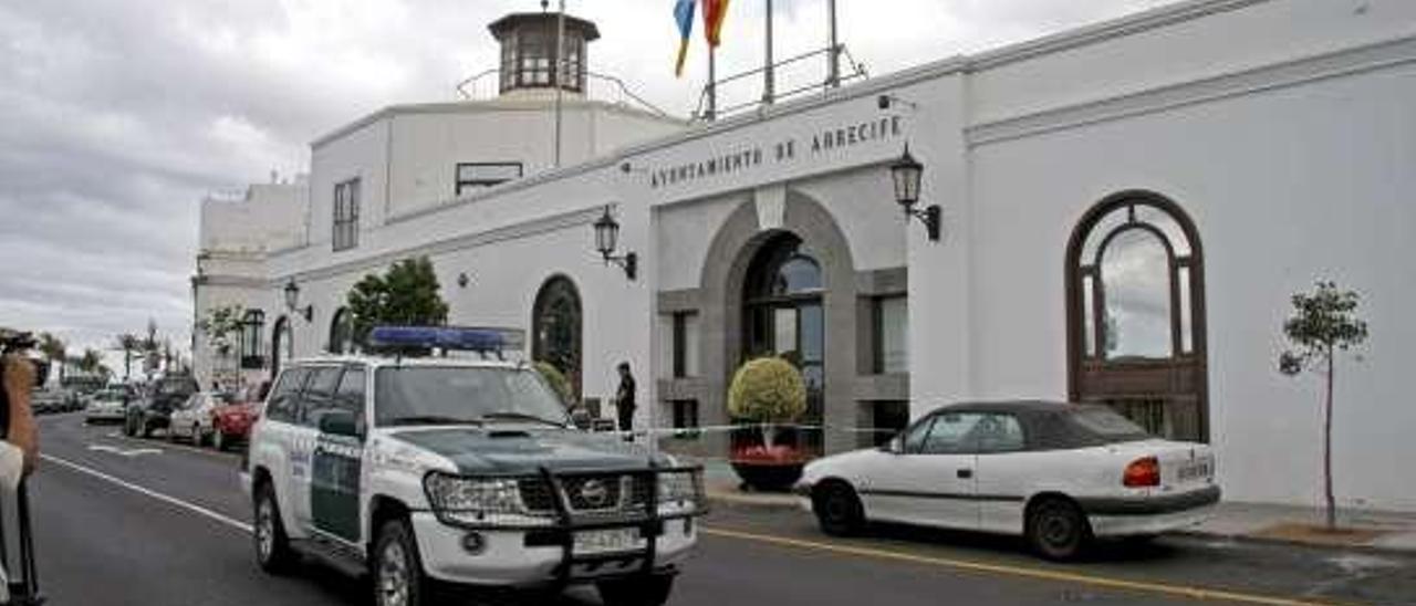 Prisión para el autor de la muerte de Araceli Araujo