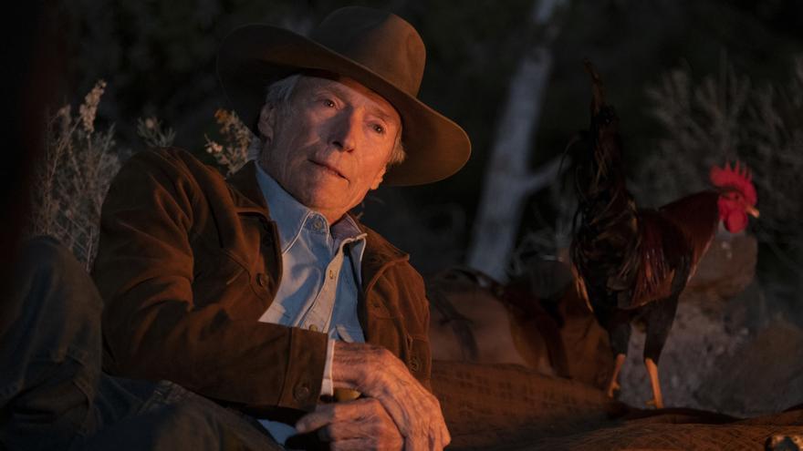 Clint Eastwood como una estrella del rodeo y Blanca Portillo como víctima de ETA, entre los estrenos de la semana