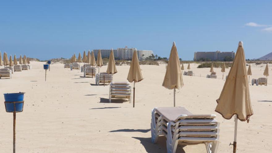 Canarias reclama ampliar los plazos del convenio de Thomas Cook ante el cierre turístico