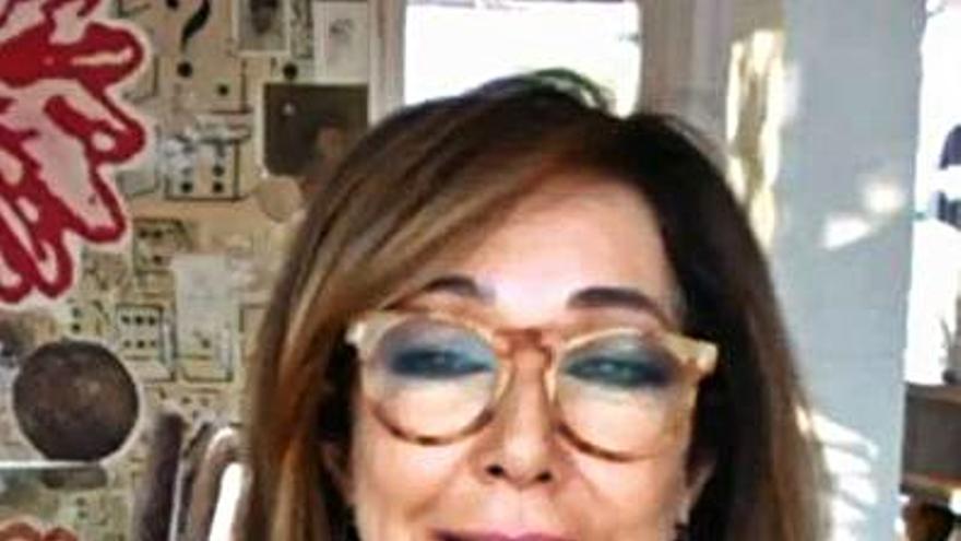 Admitida la demanda de Pablo Iglesias contra el programa de Ana Rosa Quintana