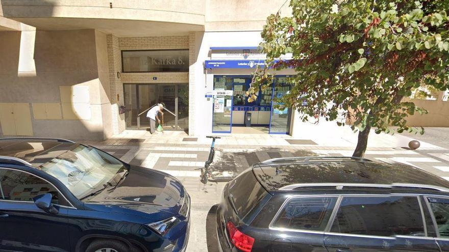 Premios de Euromillones y la Bonoloto en Málaga