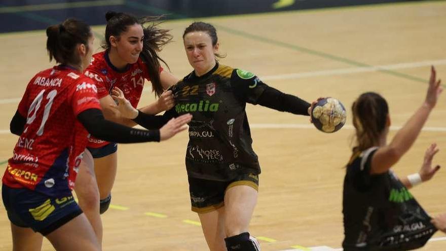 La Federación propone repartir los equipos en dos grupos de ocho