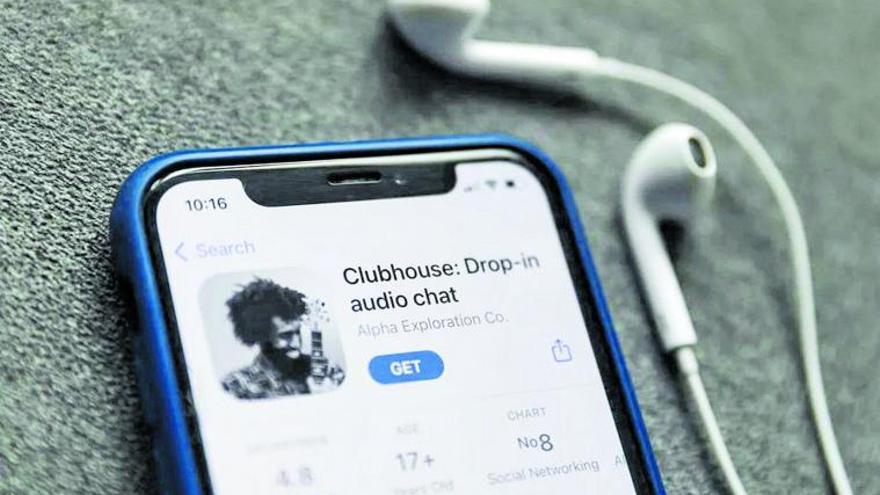 Clubhouse: las claves básicas de la nueva red social de moda