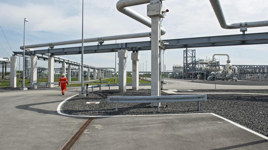 Los expertos estiman que el precio del gas no bajará hasta primavera