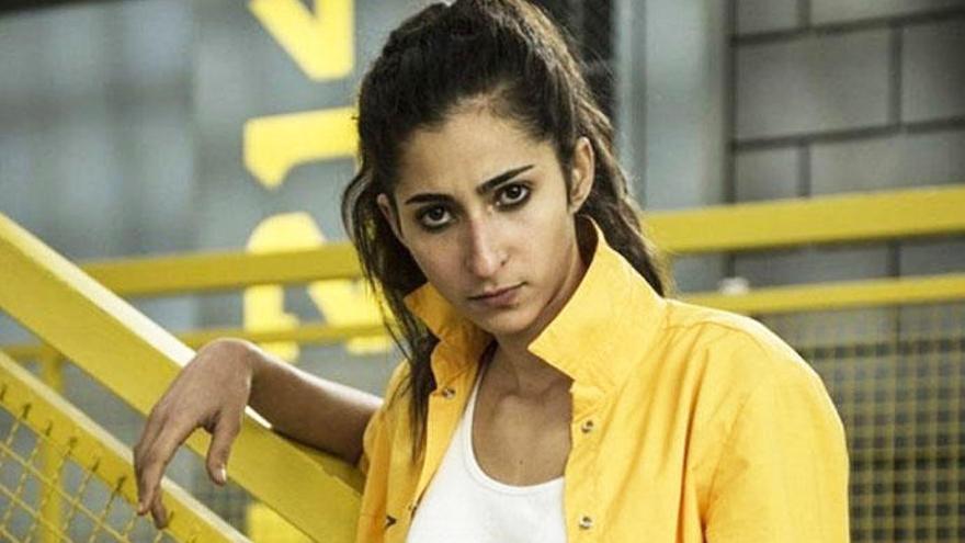 Alba Flores volverá a ser Saray en 'Vis a vis'