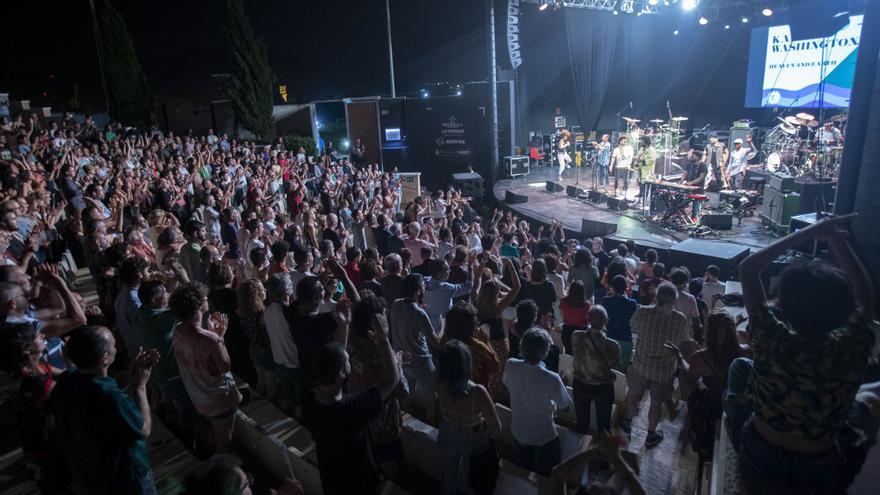 La Mar de Músicas regresa este verano con un 'Especial España'
