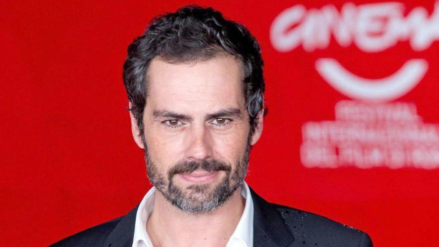 Muere Filipe Duarte, actor de 'El Tiempo entre costuras', a los 46 años de edad