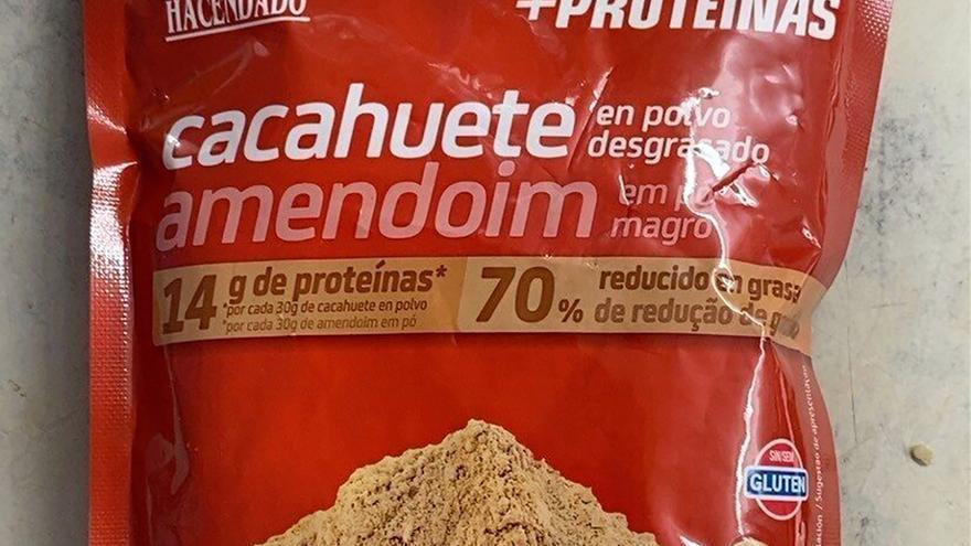 Este es el nuevo producto de Mercadona con bajo contenido en grasa y gran aporte de proteínas apto para los deportistas