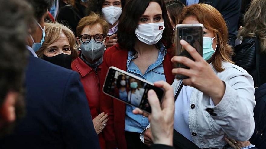El enemigo interior: la campaña de Vox en Madrid