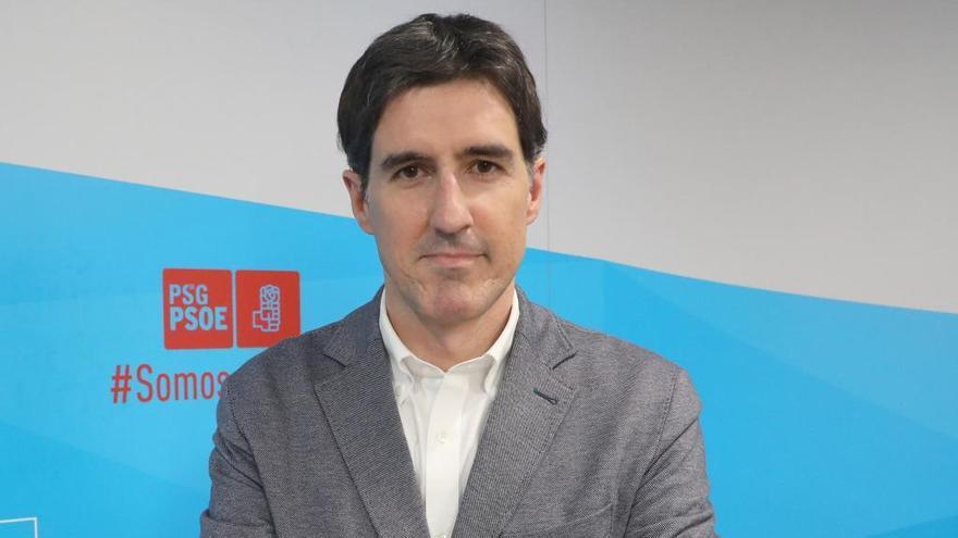 """Arangüena reconoce la """"posibilidad""""  de que en el nuevo Gobierno haya ministros gallegos"""