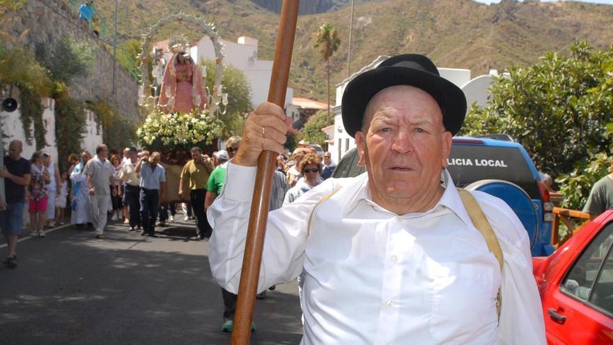 Fallece Miguel Moreno, 'Miguelito, el Jefe de los Pastores'