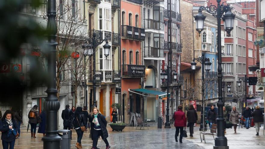 El precio de la vivienda usada en Asturias sube un 1,2% durante el mes de julio