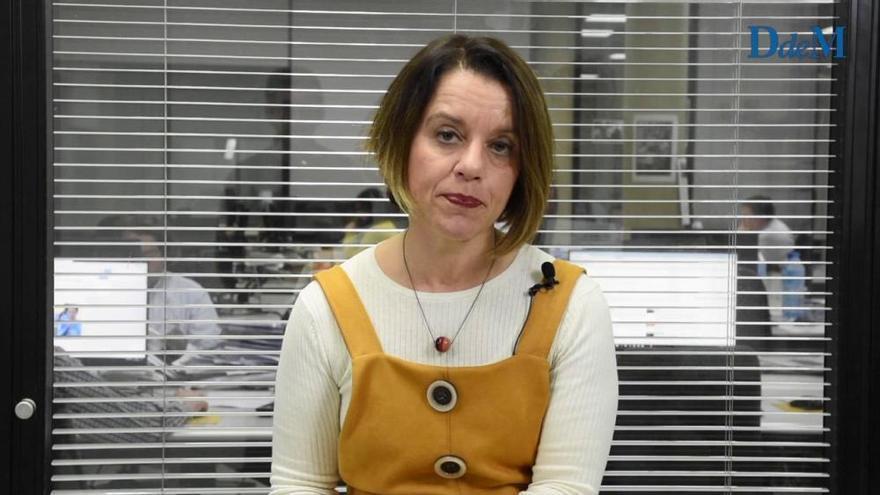 Maria Ferrer: Fitur, más de lo mismo