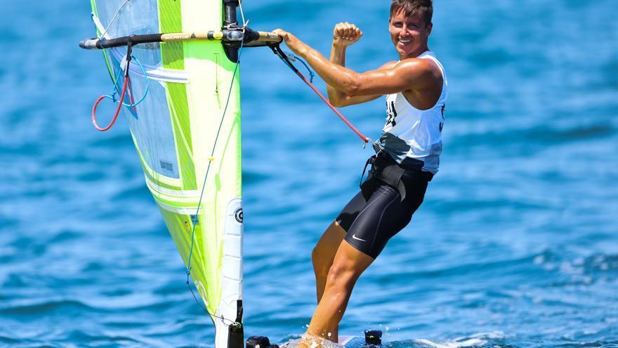 Mateo Sanz logra el diploma olímpico en los Juegos de Tokio
