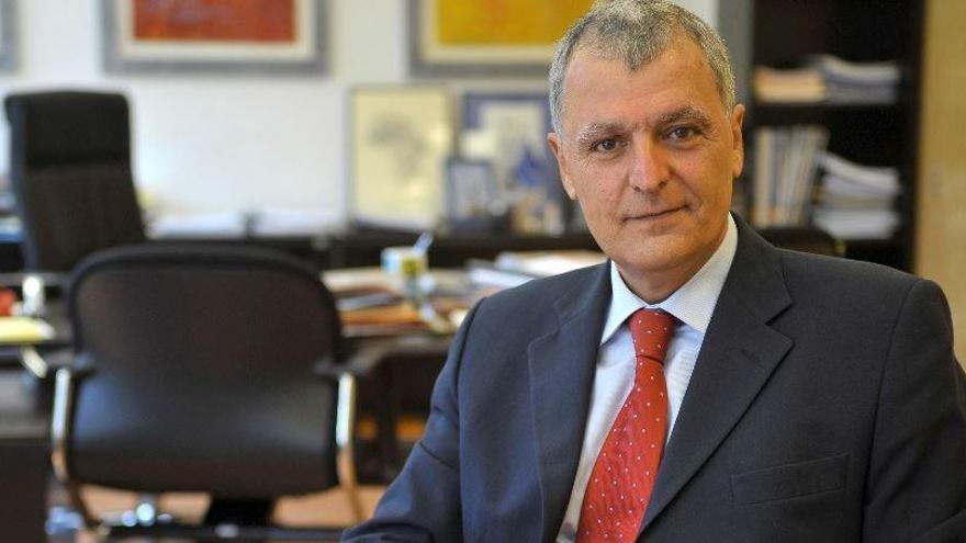Mor el periodista Ramon Mateu als 61 anys