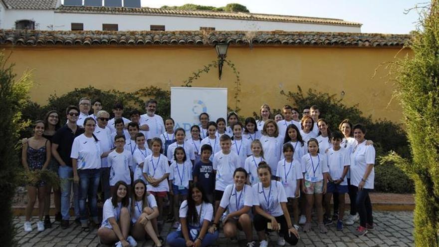 Coronavirus en Córdoba: Adicor suspende el campamento de verano para niños con diabetes