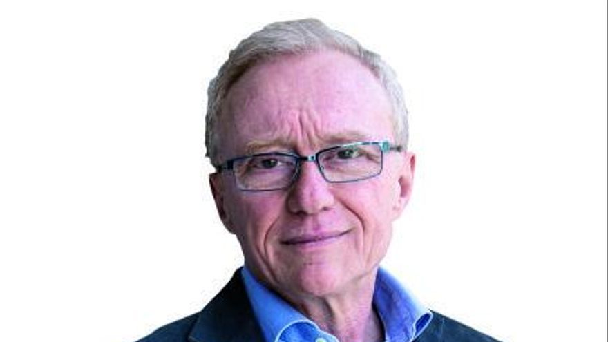 El dolor de David Grossman