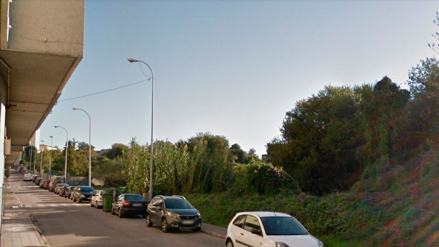 Muere un joven tras precipitarse desde un noveno piso en Vigo