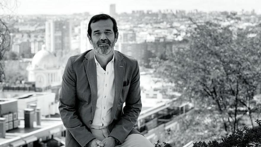 """Juan Fernández Aceytuno: """"Subvencionar el acceso a la vivienda es un error garrafal"""""""