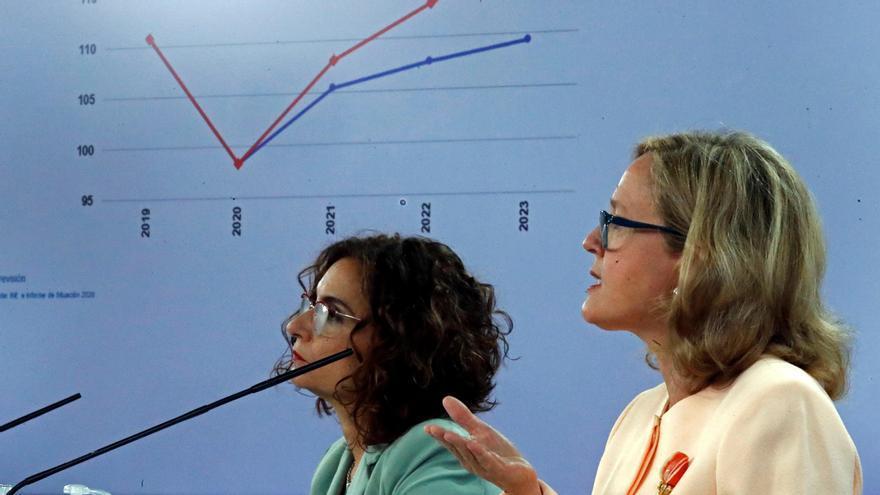El Gobierno aprueba una subida del techo de gasto del 53,7%