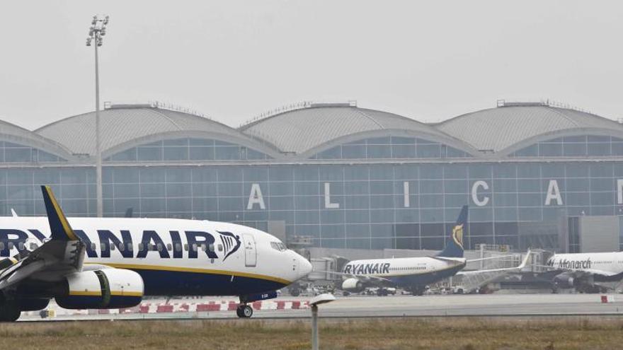 El aeropuerto refuerza su oferta de vuelos con Alemania con una nueva ruta a Múnich