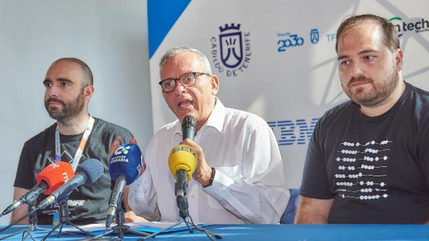 TLP Tenerife arranca con TLP Innova que acerca las profesiones digitales