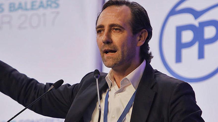 Ex-Balearen-Premier Bauzá verlässt seine Partei