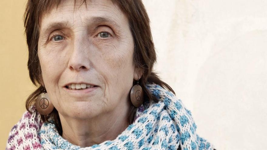 Elisabet Abeyà pronunciará el pregón de la Feria del Libro de Palma