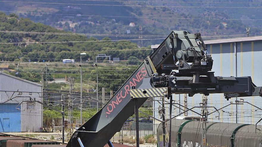 El Gobierno licita otro estudio de la línea Sagunt-Teruel 9 años después
