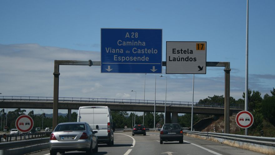 ¿Planeas viajar a Portugal? Esta web te ayuda a calcular los peajes