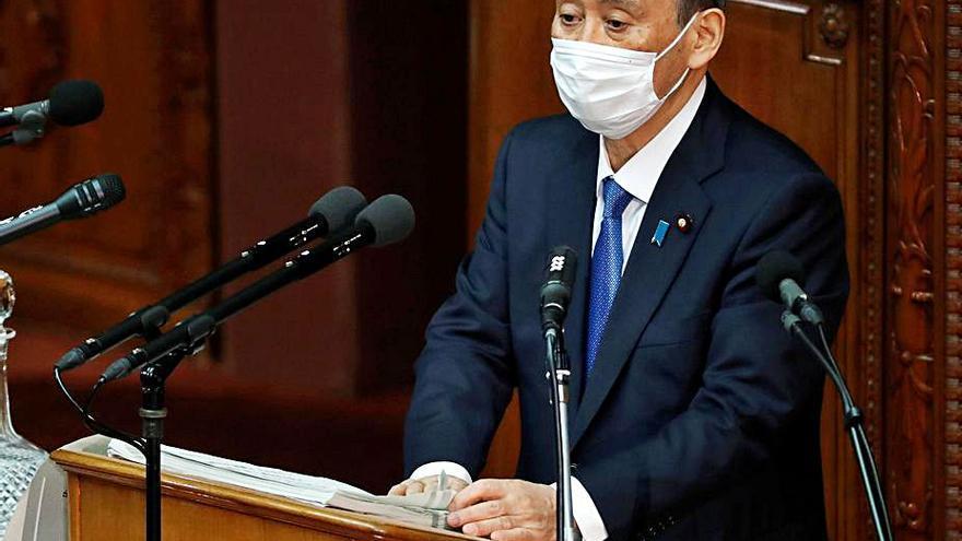 Japón garantiza que habrá Juegos Olímpicos