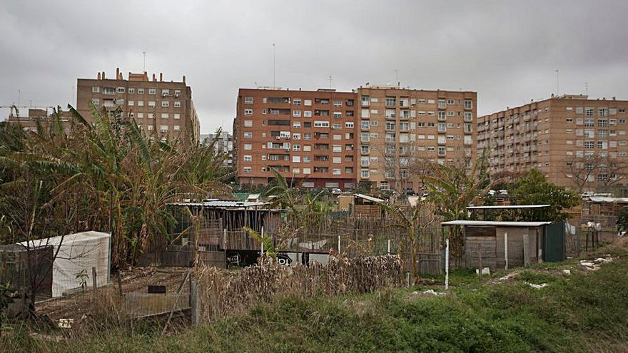 Duelo urbanístico