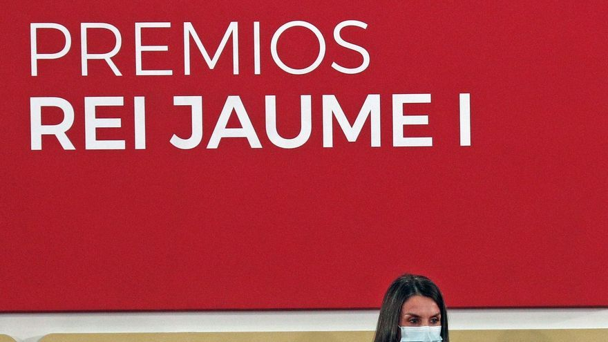 Un total de 22 premios Nobel participarán en el jurado de Premios Rei Jaume I