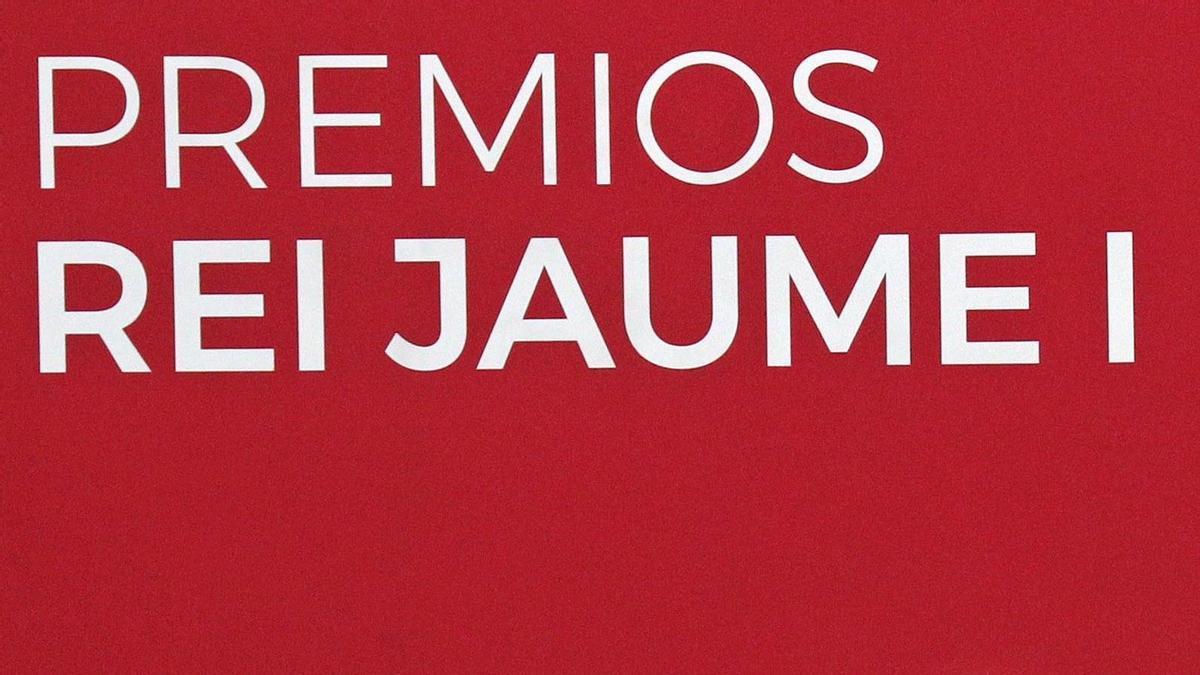 Galería | Las imágenes de la ceremonia de los Premios Jaume I 2020