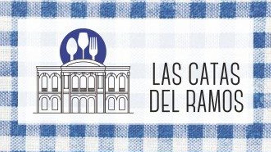 Cata Refart & Abadía Aribayos · Las Catas del Ramos