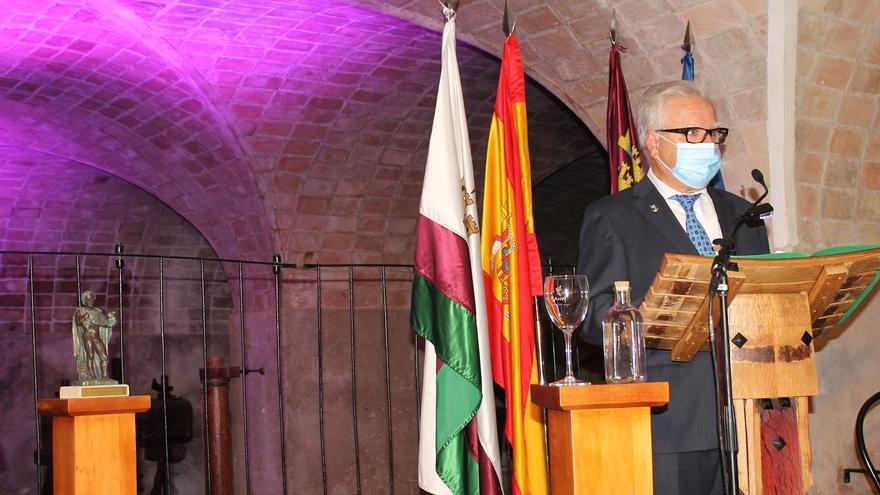 José Sánchez Lozano, nuevo Maestro del Vino