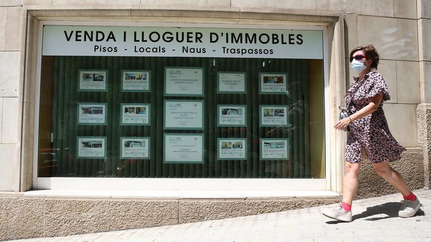 El Gobierno recurrirá la ley catalana de alquileres y pedirá su suspensión