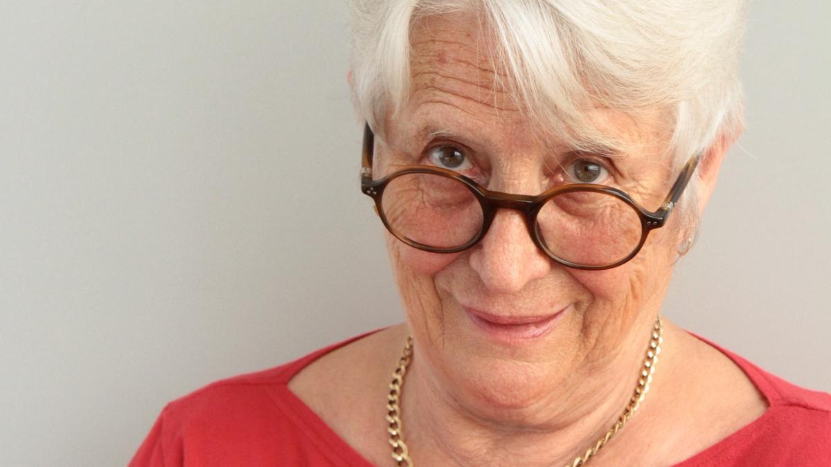 Barbara Pohle weiß all Ihre Fragen zu beantworten.
