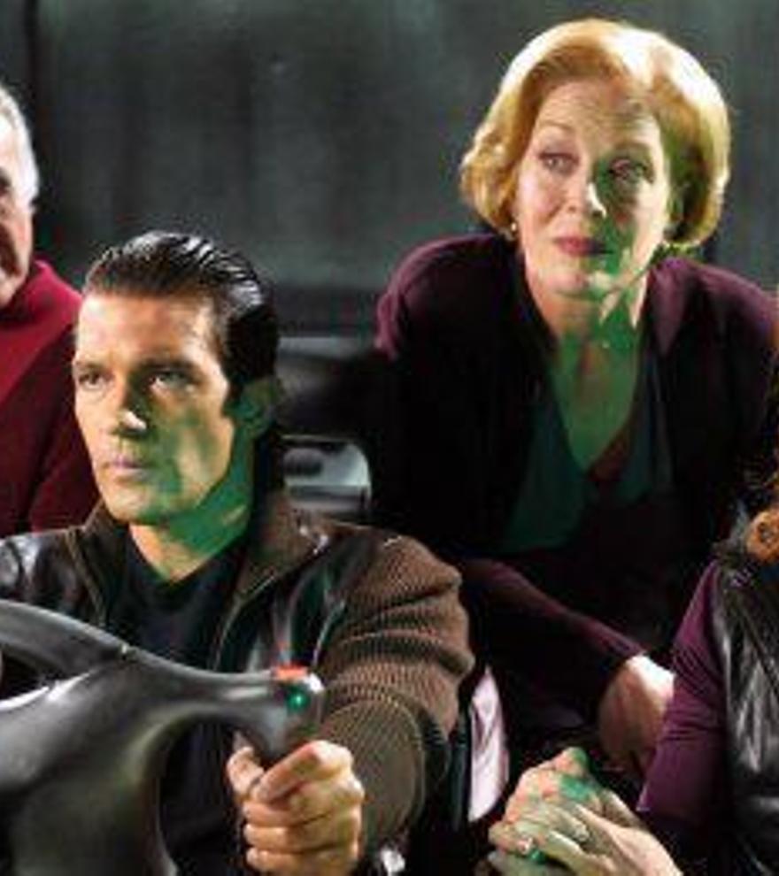 Robert Rodríguez recuperará las aventuras de 'Spy Kids'