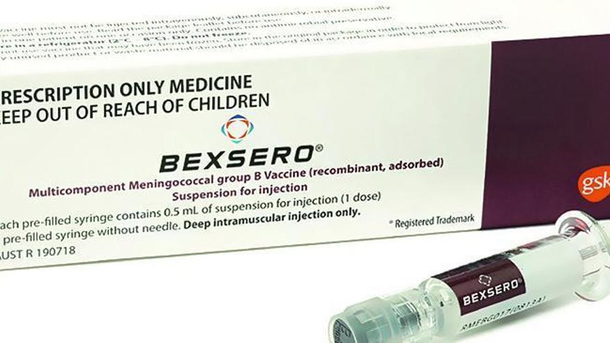 Bexsero: la vacuna infantil contra la meningitis B que funciona i el govern no vol finançar
