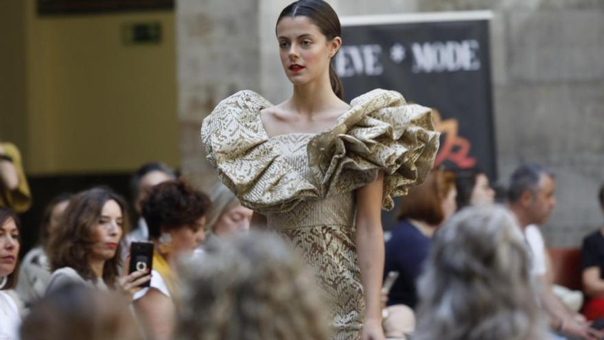 La Pasarela de Moda de Asturias está de vuelta