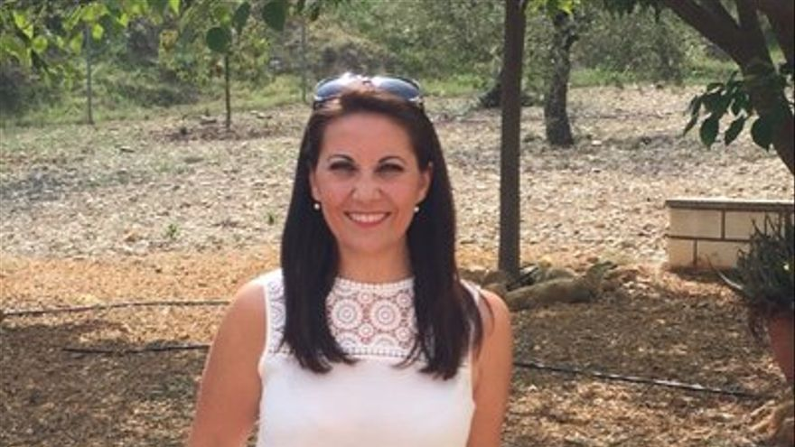 Esther Segura será la nueva jefa de gabinete de la consellera de Sanidad, Ana Barceló
