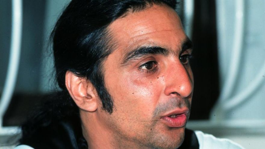 Se cumplen 25 años sin Antonio Flores, el verso libre y brillante del clan