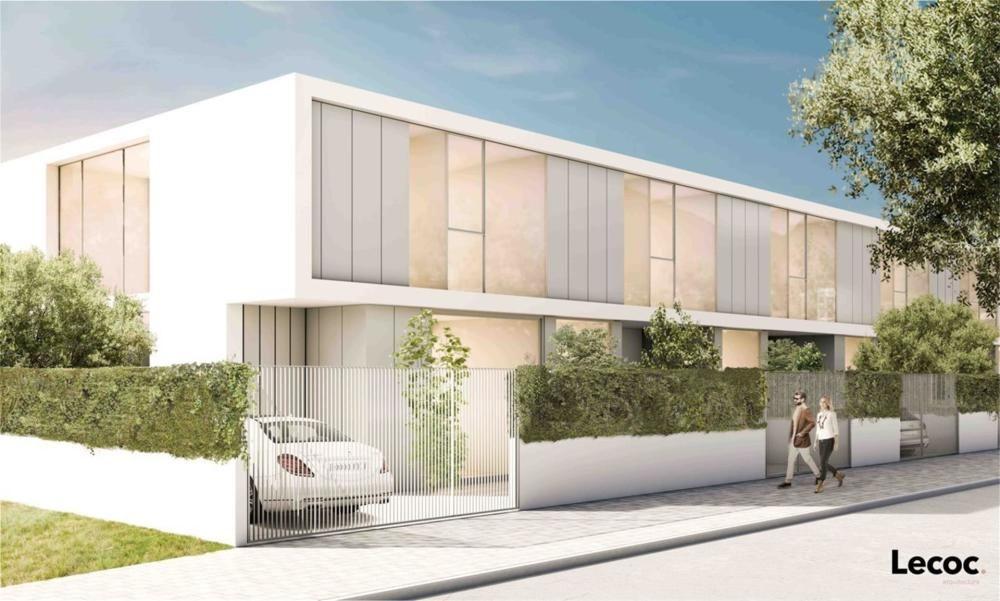Lanzan una promoción de viviendas de lujo sostenible en Torre en Conill