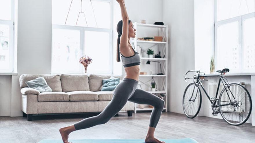 El método Sakuma o cómo remodelar tu cuerpo haciendo ejercicios 5 minutos al día