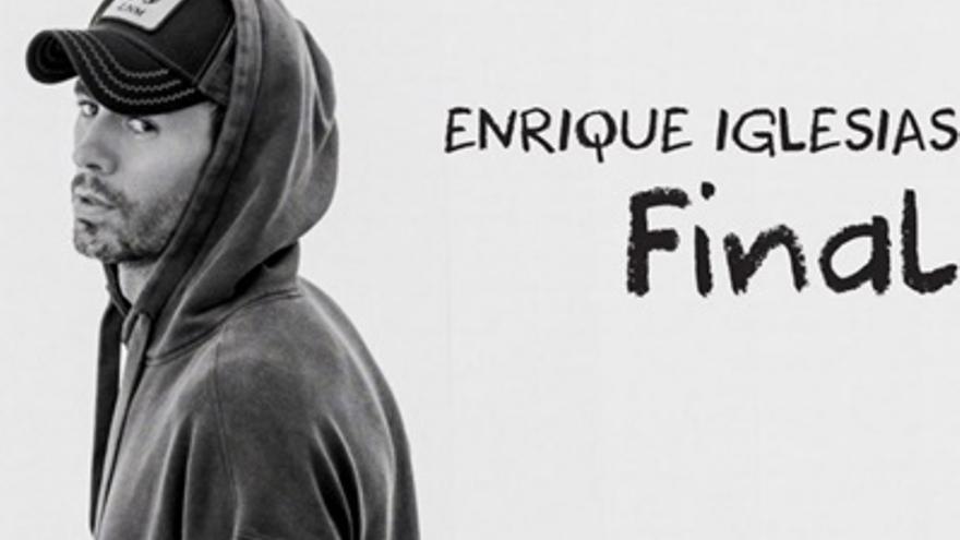 Enrique Iglesias publica la primera parte del último disco de su carrera